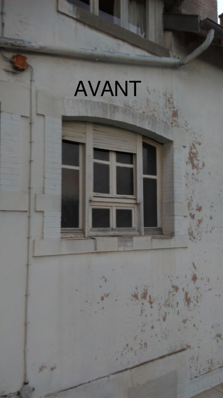 Fen tres pvc nancy 54000 allo fermeture for Porte de garage nancy