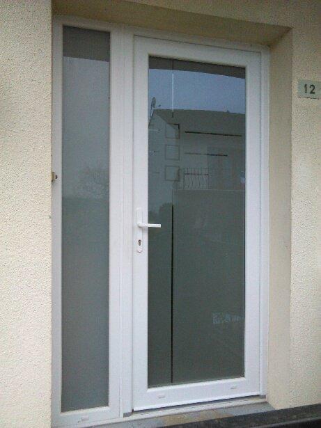Fen tres pvc et portes saulxures l s nancy 54420 allo for Les portes logiques de base